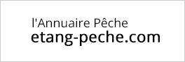 Étang de pêche à la carpe en Nouvelle Aquitaine